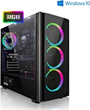PC Gaming - Megaport Ordenador Gaming PC AMD Ryzen 5 2600 6x3.90GHz Turbo • GeForce GTX1660 6GB • 1000GB HDD • 240GB SSD • 16GB RAM • WLAN • Windows 10 Home • PC Gamer • Ordenador de sobremesa