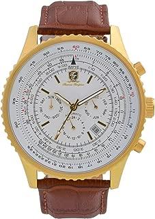 Thomas Tompion TTA-018600111AL Mens Limited Edition Watch