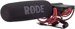 RODE VideoMic Rycote ビデオカメラ用ショットガン・コンデンサー・マイク 002900 [並行輸入品]