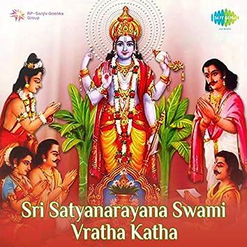 Sri Satyanarayana Swami Vratha Katha