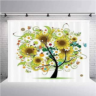 Best daisy tree photography Reviews