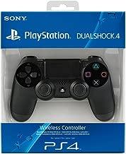 Sony Playstation 4 DualShock 4 Wireless Controller - Black