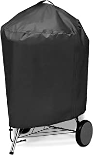 comprar comparacion BACKTURE Funda Barbacoa, 420D Oxford Funda Protectora para Barbacoa BBQ Funda Anti-Viento/UV/Impermeabilidad Cubierta para...