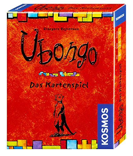 KOSMOS -  Ubongo - Das