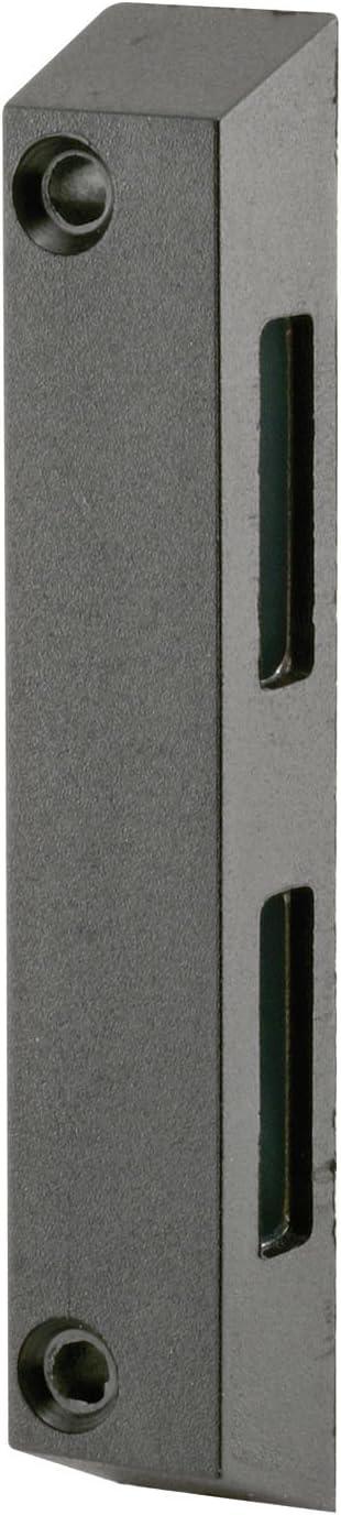 Prime-Line Products Alternative dealer E 2061 Max 46% OFF Sliding Blac Keeper Side Door Mount