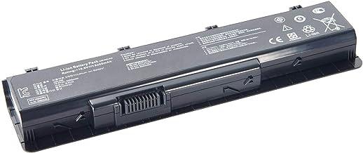X7DS N75S Golem-Power 10.8V 4400mAh A32-N55 Bater/ía del Ordenador port/átil Compatible con ASUS N45 PRO7DS N55