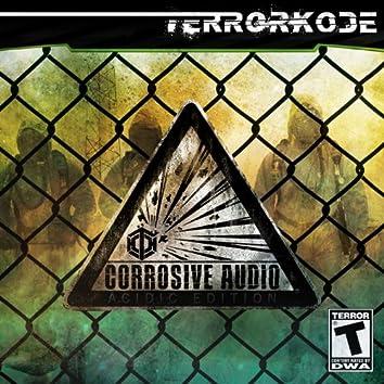 Corrosive Audio (Acidic Edition)