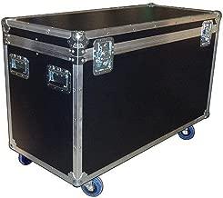 Cable Trunk 'Jumbo Size' 48x22 ATA Case - Heavy Duty 3/8