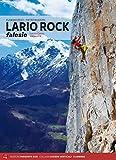 Lario Rock. Falesie. Lecco, Como, Valsassina. Ediz. italiana e inglese [Lingua inglese]