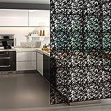 Y-Step 12 Piezas de separadores de habitación para Colgar en el hogar, Hotel, Oficina, Bar, decoración (Suave)