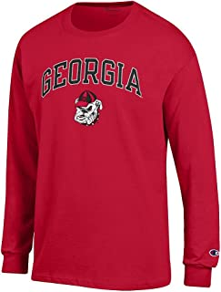 university of georgia apparel