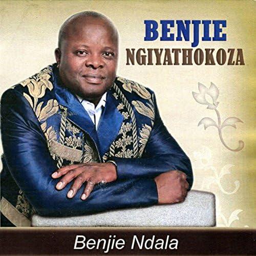 Benjie Ndala