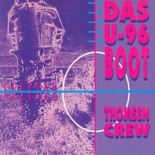 Das U-96 Boot
