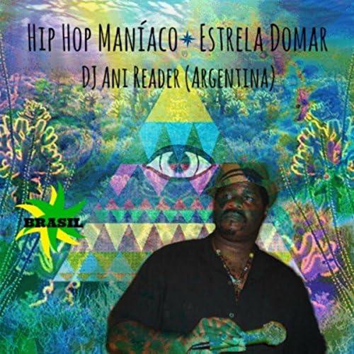 Hip Hop Maníaco