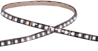 Maxxima MLS 3654 A 54 LED Weiß 91,4 cm Kaltweiß selbstklebend Innenleiste