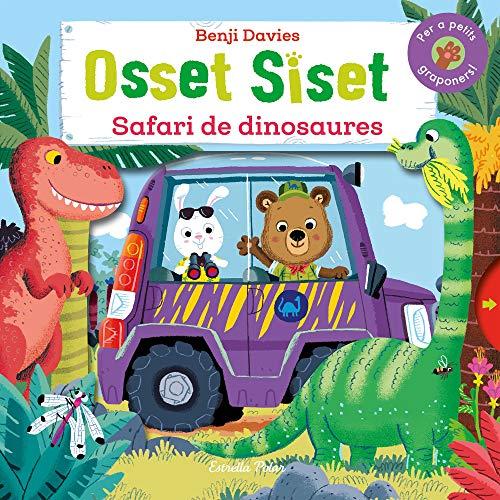 Osset Siset. Safari de dinosaures