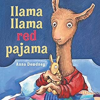 Llama Llama Red Pajama                   Written by:                                                                                                                                 Anna Dewdney                               Narrated by:                                                                                                                                 Anna Dewdney                      Length: 3 mins     Not rated yet     Overall 0.0