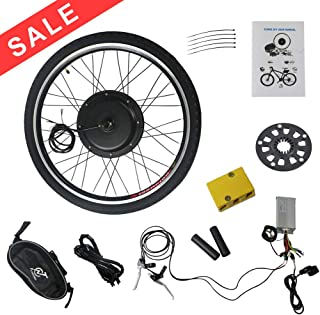 Best in wheel motor kit Reviews