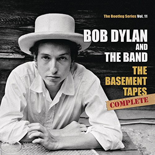 The Basement Tapes Complete