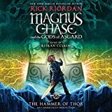 Magnus Chase and the Gods of Asgard, Book Two: The Hammer of Thor (Rick Riordan's Norse Mythology, Band 2)