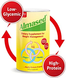 meal replacement shakes for weight loss by Almased