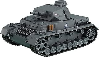 Good Smile Girl's UND Nendoroid More: Panzer IV Ausf. D Tank