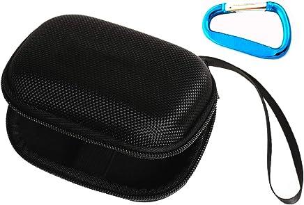 XBERSTAR Hard EVA Carrying Case Cover for Garmin Edge 20 25 200 500 510 520 800