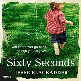 Sixty Seconds cover art