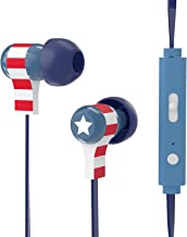 Marvel Captain America Swing Earphones