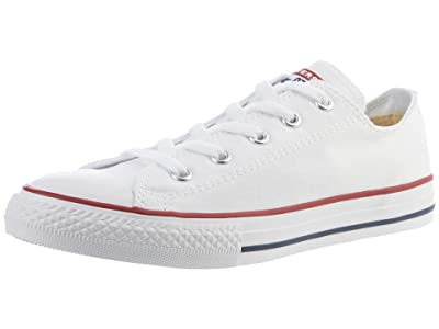 Converse Kids SINGLE SHOE Chuck Taylor(r) All Star(r) Core Ox (Little Kid) (Optical White) Kid
