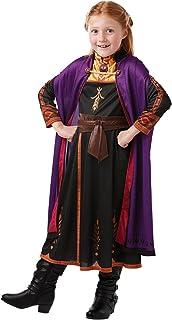 Rubie's Kids Anna Frozen 2 Costume, Child