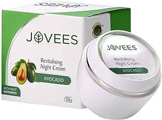 Jovees Avocado Revitalising Night Cream(50 g)