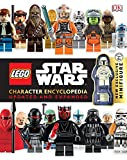 Lego Star Wars Character Encyclopedia: With Minifigure...