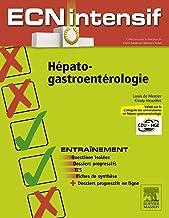 Livres Hépato-gastro-entérologie: Dossiers progressifs et questions isolées corrigés (ECN Intensif) PDF