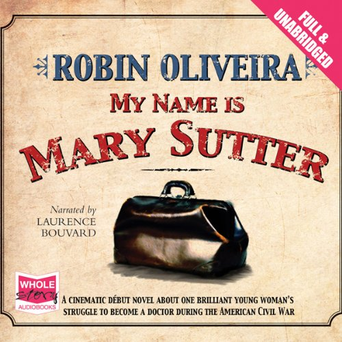 My Name is Mary Sutter cover art