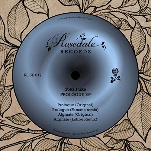 Alginate (Original Mix)