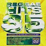 Reggae Hits 35 by Reggae Hits (2006-01-17)