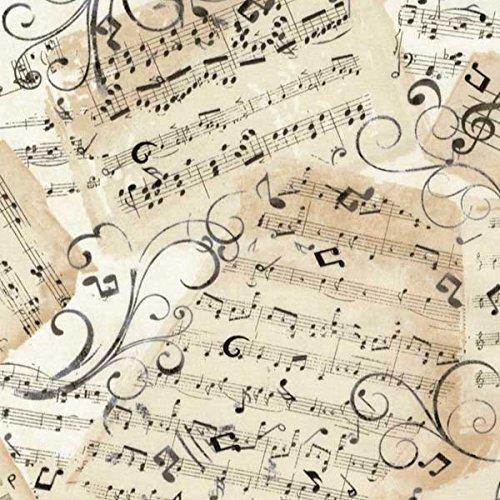Music Fabric Amazon Com