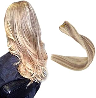 Best hand tied hair wefts Reviews