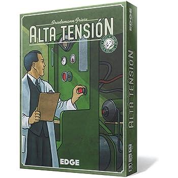 2F-Spiele - Alta Tensión: Brasil/ España y Portugal: Amazon.es ...