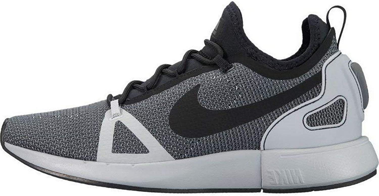 Nike Duel Racer 918228 006 Dark Grey Black-Wolf Grey
