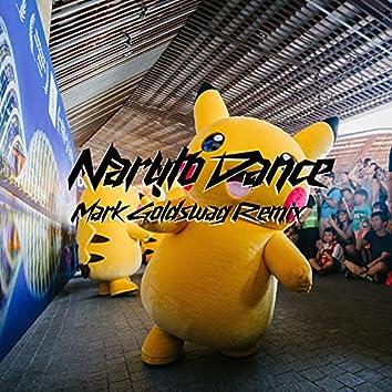 Naruto Dance