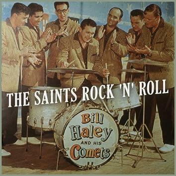 The Saints Rock 'N' Roll