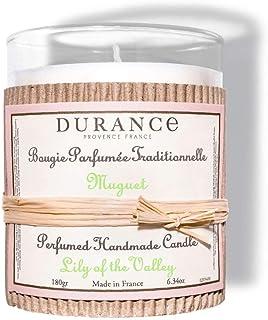DURANCE - Candela profumata Muguet