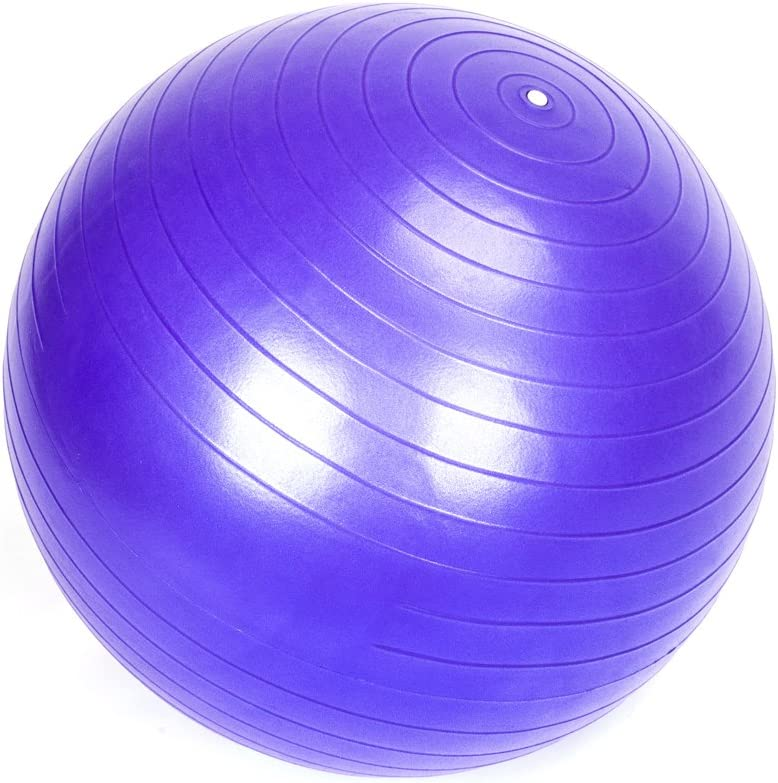 Vicwe 65cm 1050g Gym Household Thicken Cheap super special price Yoga Explosion-Proof Exer Max 69% OFF