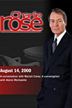 Charlie Rose August 14, 2000