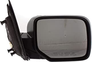 2012 honda pilot passenger side mirror replacement