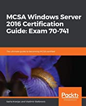 Best mcsa server 2016 Reviews