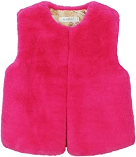 FCQNY Long Sleeve Thicken Romper for Toddlers Cute Brooch Solid Color Hooded Jumpsuit Red