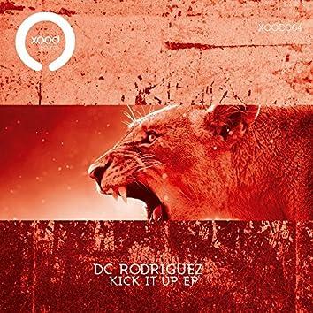 Kick It Up EP